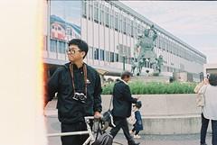 00001 (Chatdhanai Thippayawan) Tags: olympus autoeye fujifilm fujipro400h japan chatdhanaiphoto filmphoto film