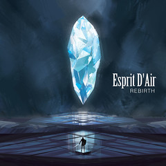 Esprit D'Air - Rebirth (general142) Tags: espritdair rebirth esprit dair music digital illustration artwork art