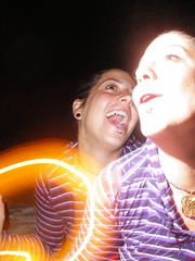 ...:::Disfruta:::... (Koral Skatha) Tags: exterior rie disfruta playa lamanga verano luz juego