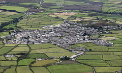 St Just in Cornwall aerial image (John D F) Tags: stjust saintjust cornwall aerial aerialphotography aerialimage aerialphotograph aerialimagesuk aerialview