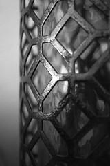 292/366 - Ornate (Esko) Tags: 2016 october 366 365 366project 366challenge 365project 365challenge ornate pattern blackandwhite decor