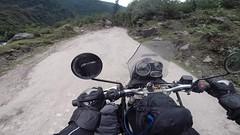 Sikkim Sojourn (Motographer) Tags: northsikkim northeastindia sikkim nathula gangtok lachen lachung chungthang mangan motorcycle motorcyclegetaways motographer motograffer motography motorcycles motorbiking touring adventure royalenfield himalayan easternhimalayas himalayas gopro video dualsport