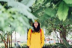 SML_161012_0111 ( Sean Marc Lee ) Tags:  director filmmaker fujifilm biosmonthly taiwan portrait editorial work raincoat yellow woodyallen