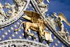 The Golden Lion (jaocana76) Tags: basílicadisanmarco basílicadesanmarco san marco sanmarco leonalado leondesanmarco venice venecia italia italy canoneos7d canon18200 travel