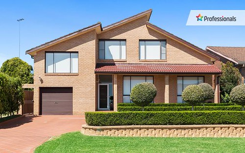 72 Jacaranda Crescent, Casula NSW 2170