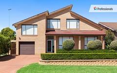 72 Jacaranda Crescent, Casula NSW