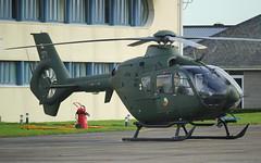 271 Eurocopter EC-135 Irish Air Corps (GSairpics) Tags: 271 eurocopter ec135 irishaircorps ime eime baldonnel baldonnelaerodrome casementab casement chopper heli helicopter mil military aviation aerchrnahireann graham gsairpics