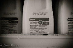 Got Milk (paisleyrainboots) Tags: 52weekproject milk expirationdate