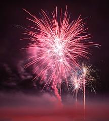 Gulucun - Chinese New Year Fireworks (cnmark) Tags: china south guangxi gulucun village dorf chinese new year spring festival fireworks feuerwerk chinesisches neujahr smoke light bright      allrightsreserved action