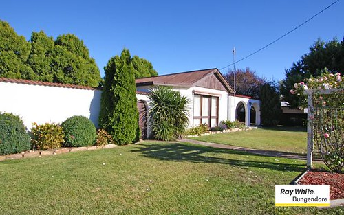 27 Mecca Lane, Bungendore NSW 2621