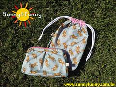 Promocao_necessaire_saquinho_bambi (sunnyfunnystudio) Tags: sunnyfunnystudio necessairedupla cervo necessaire saquinho artesanal