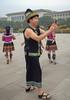 Tiananmen Square-0930 (kasiahalka (Kasia Halka)) Tags: 109acres 2016 beijing china citysquare gateofheavenlypeace greathallofthepeople mausoleumofmaozedong monumenttothepeoplesheroes nationalmuseumofchina tiananmensquare