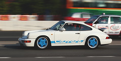 Porsche, 964, Hong Kong (Daryl Chapman Photography) Tags: cz964 porsche german 911 964 pan panning car cars auto autos automobile canon eos is ii 70200l f28 road engine power nice wheels rims hongkong china sar drive drivers driving fast grip photoshop cs6 windows darylchapman automotive photography hk hkg bhp horsepower brakes gas fuel petrol topgear headlights worldcars daryl chapman darylchapmanphotography 1d mkiv porscheclassic porscheclassichongkong