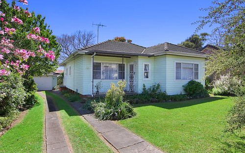 21 Virginia Street, Blacktown NSW 2148