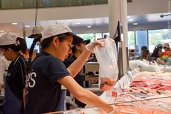 Sydney Fish Market, Australia. (RViana) Tags: australian australien australie australianos oceania ozeanien indianocean oceanoíndico tasmansea mardatasmânia sydney sidney sydnei sidnei sydneysiders newsouthwales novagalesdosul seafood