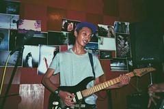 _35_00725 (Lee Sydney) Tags: rumah studio rumahstudio art artstudio penang penanglifestyle penangisland penangmalaysia sattama basking jamming music guitar friends