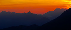 the red Line #2.0 (Gennaro Luvino) Tags: sun sky clouds blue now flickr colour light 2016 summer sommer alps alpen mountains berge time austria sterreich europe travel panorama aussicht view natur nature landscape landschaft nikon canon photo stein fels weather reise klettern tour orange yellow super shadows outdoors sunset red flickrtravelaward nikonflickraward wet moment garden baum zeit landschaftsbild skylight night blau foto aktuell magic alpi  alpes alpy alperna   montaas  canonflickraward