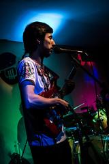 Algn Ente (martinnarrua) Tags: nikon nikond3100 amateur entre ros argentina concepcin del uruguay msica music live livemusic musicphotography algun ente candombe bossa fusion