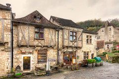 St Cirq La Faour (PhilHydePhotos) Tags: architecture autumn buildings fall france lesplusbeauxvillagesdefrance southoffrance stcirqlapopie themostbeautifulvillagesoffrance btiments