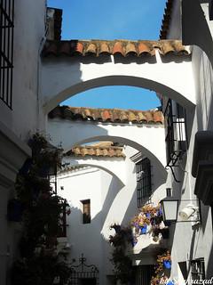 Andalusian shadows EXPLORED!