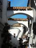 Andalusian shadows EXPLORED! (Shahrazad26) Tags: pobleespanyol barcelona andalusia catalunya spanje spain spanien espagna espagne