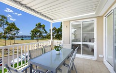 22/16 Admiralty Drive, Breakfast Point NSW