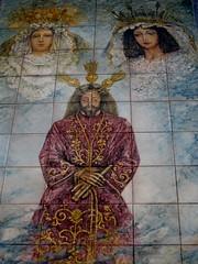 cadizz 018 (elinapoisa) Tags: cadiz spain jesus catholic art españa