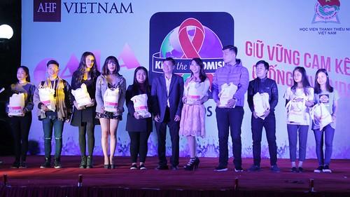 WAD 2016: Vietnam