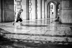 "Spensieratezza (""Strlic Furln"" - Davide Gabino) Tags: life street playing kids kid strada dof play bokeh run campo vita corsa gioco bambino streeter udine sfocato profondit spensieratezza bokehlicious bokelizioso"