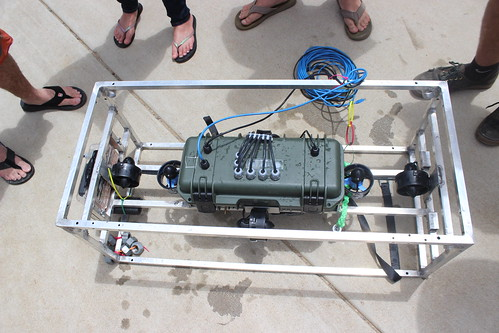 University of North Florida's AUV