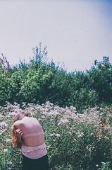 (Berill Sándor Photography) Tags: summer woman film me photography photo hungary analogue 2015 analóg
