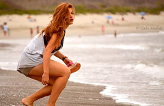 Hang out- Frailes beach Manabí (Galo Andrés) Tags: