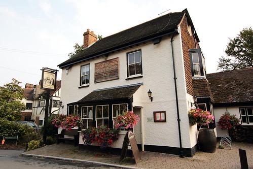 The Black Horse Inn Restaurant In Maidstone | dinner-deals.com