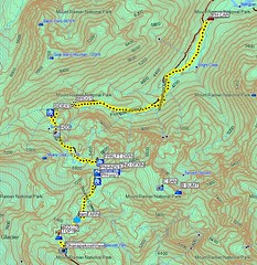 map-panhandle-ohanapecosh-081515ms (thom52) Tags: fog mt gap rainier thom summerland wonderland panhandle marmots chipmunks ohanapecosh wsweekly149