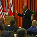 U.S. Army Africa's Training and Leader Development Conference
