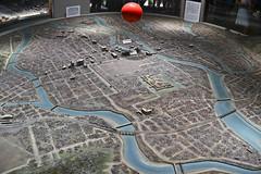 a-bomb ([toffa]) Tags: japan nikon wwii unesco hiroshima worldwarii unescoworldheritage atomicbomb abomb 2015 hiroshimapeacememorialmuseum