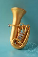 tuba foamy (moni.moloni) Tags: banda pareja musica tuba traje regional zamora foamy danzas coros folclore fofucho gomaeva fofucha fofuchos fofuchas