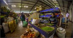 MERCADO SIGSIG 3 (patriciosarmiento) Tags: ecuador mercado cuenca azuay