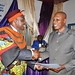 """Dr. Christopher Fomunyoh named """"Personality of the Year"""""""
