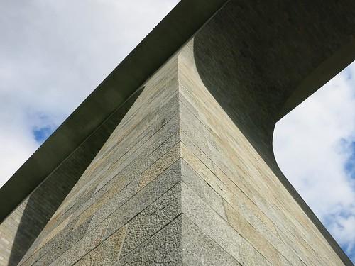 A72 Talbrücke Elstertalbrücke bei Pirk  Juli 2015_050