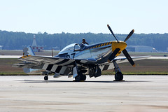 P51Mustang_01 (monkeykat) Tags: show andrews air airshow mustang afb p51