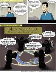 "Black Magic SEO Comic • <a style=""font-size:0.8em;"" href=""http://www.flickr.com/photos/31682982@N03/21661185326/"" target=""_blank"">View on Flickr</a>"