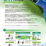 RE-EVプロジェクトの写真