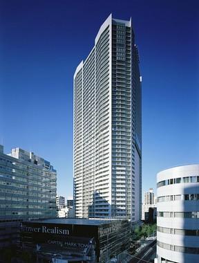 キャピタルマークタワーの写真