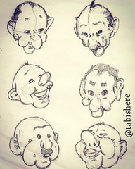 Old age faces! Quick sketches for tutorial! - #TabishereArt #design #doodling #doodle #art #illustration #drawing #draw #TagsForLikes #picture #artist #sketch #sketchbook #paper #pen #pencil #artsy #instaart #beautiful #instagood #gallery #masterpiece #cr (TABishere) Tags: old art beautiful illustration pen pencil paper for design sketch artist gallery faces graphic drawing creative picture sketchbook artsy doodle age draw sketches quick tutorial masterpiece doodling photooftheday instaart artoftheday instagram instagood tagsforlikes instaartist tabishereart