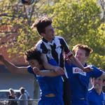 Petone FC v Waterside Karori 29