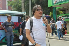 Reclaim Power Mendiola Mobilization(20)