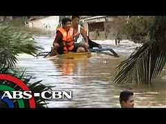 Baha sa Cabanatuan, mabilis na tumaas (thenewsvideos) Tags: baha cabanatuan mabilis tumaas