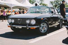 Alfa Romeo 2000 GTV (Garret Voight) Tags: show old classic car minnesota vintage italian automobile 2000 antique minneapolis automotive retro exotic chrome vehicle foreign sprint alfaromeo giulia gtc wheelsofitaly