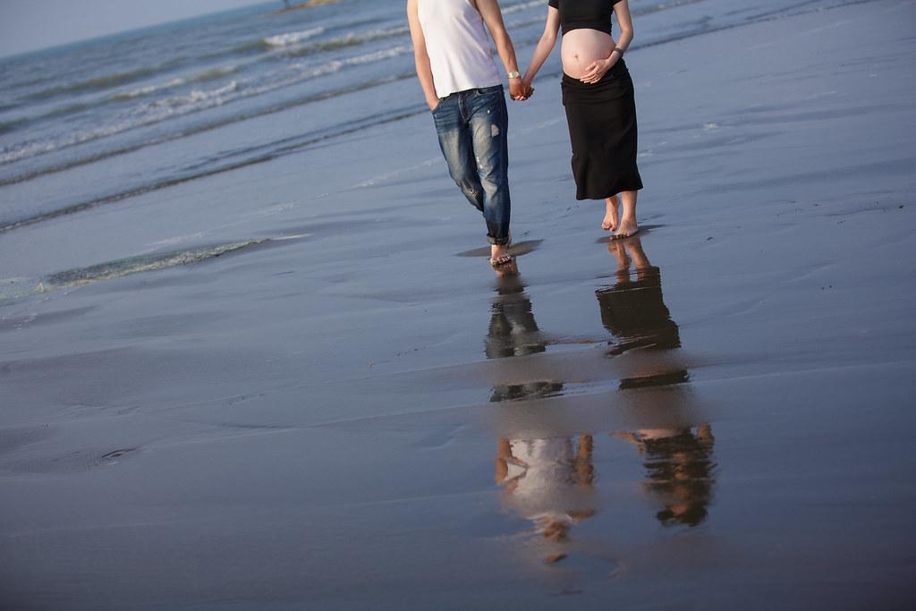 孕婦寫真,孕婦攝影,公園孕婦,稻田孕婦,海邊孕婦,時尚孕婦,Lion&Lys54